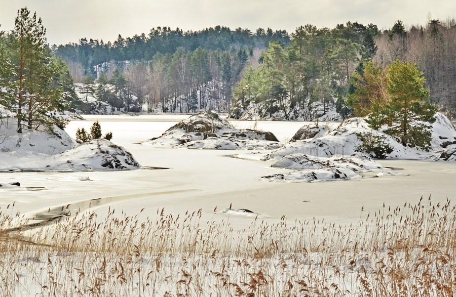 Nordtrip.pl - Norwegia z przewodnikiem zimą