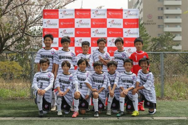 ヴェントノーバFC(宮崎県)