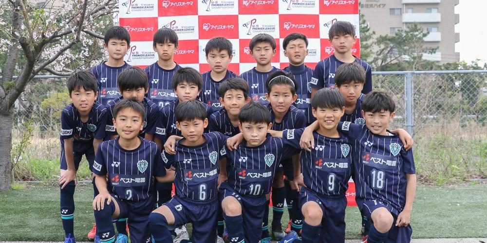 アビスパ福岡 U-12(福岡県)