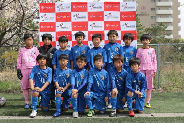 ブルーウイングFC(大分県)