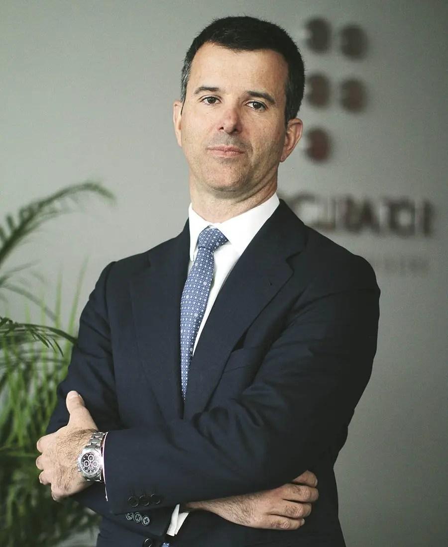 Alberto de Procurator Litigation Advisors, Firma de Asesores Jurídicos
