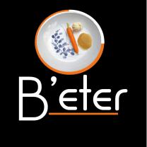 B'eter (logo door Jessica Hummel)