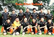 Euro Tibetan Cup 2015 Holland