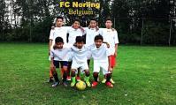 Euro Tibetan Cup 2015 FC Norling