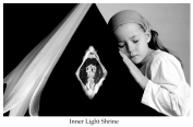 Winfred Evers Inner light boeddhisme foto De Werkplaats