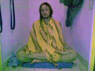 Marnix van Rossum meditatie