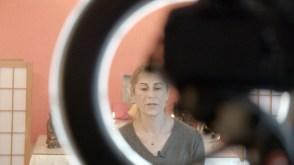 Boeddhistische Blik Susan Piver film Boeddhisten in het Westen