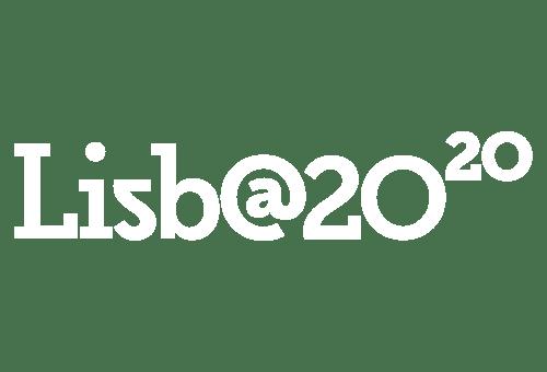 logo do projecto Lisbao 2020