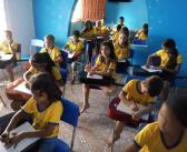 A Prefeitura Realiza Aula Inaugural da Escola de Música Rei Davi