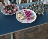 Cras promove oficina de Trufas e Bobons de chocolate