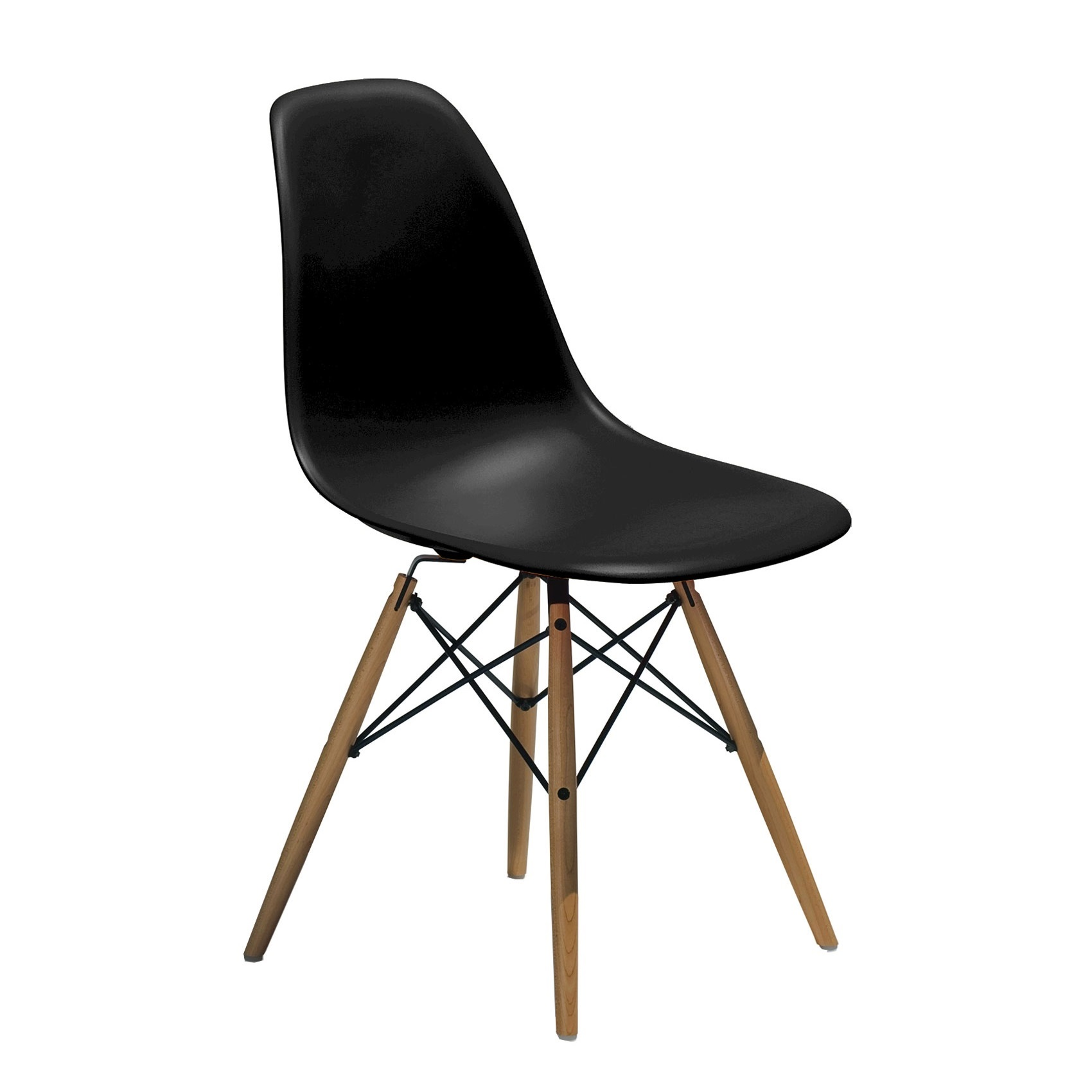 Dsw Chair Replica Eames Dsw Dining Chair