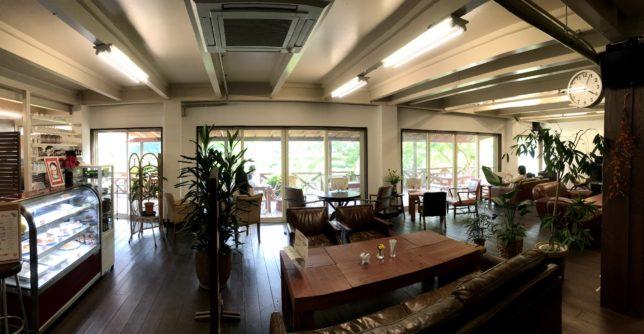 パラダイスカフェ