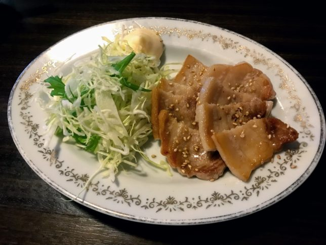韓国風食堂富味