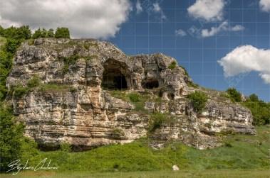 Скален комплекс Баджалията