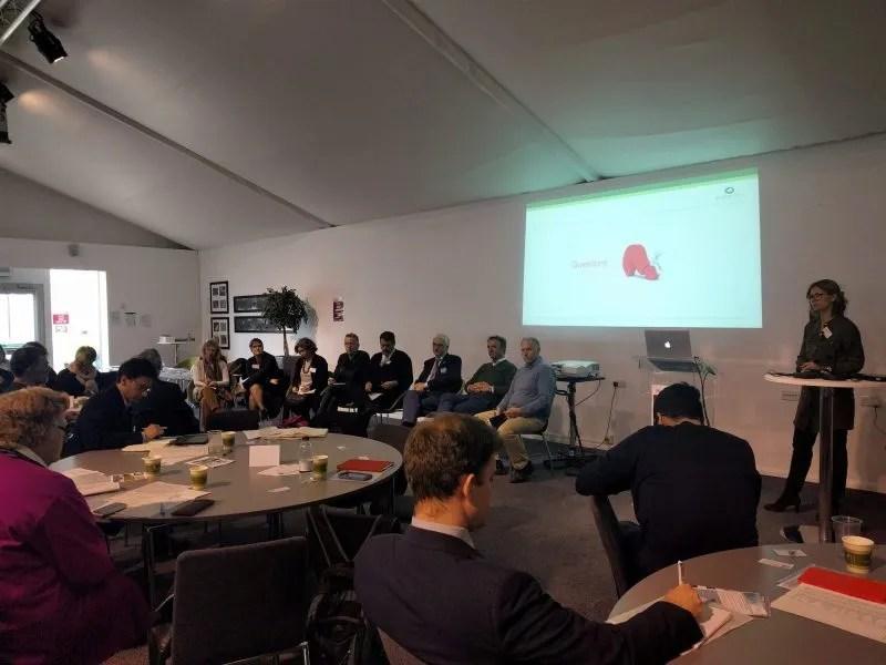 Big Meet 5 – Design Review