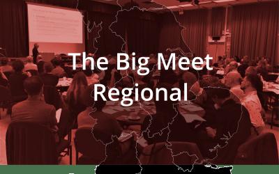 BIG MEET: Regional