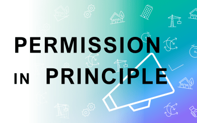 CAMPAIGN: Permission in Principle