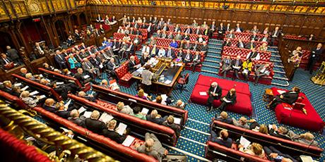 Matthew Carmona appointed Specialist Advisor to House of Lords Select Committee