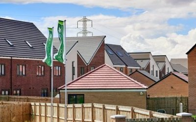 Architects' Journal – Volume housebuilders blasted over design quality following Bartlett study