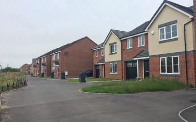 RTPI – A Housing Design Audit for England (2020) – 'shows promise but must do better'