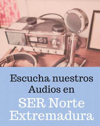 Escucha los Audios de Nuestras Tertulias en SER Norte de Extremadura
