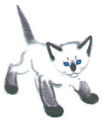 Meet Place for Cats Logo