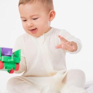 3-12 months Romper Baby Pyjama