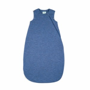 6-18 months Baby Sleeping Bag 90cm (denim blue)