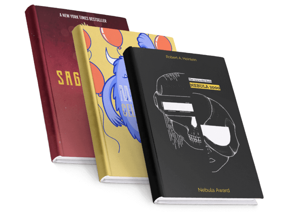 Design a Book Cover in Seconds with This Tool | Placeit