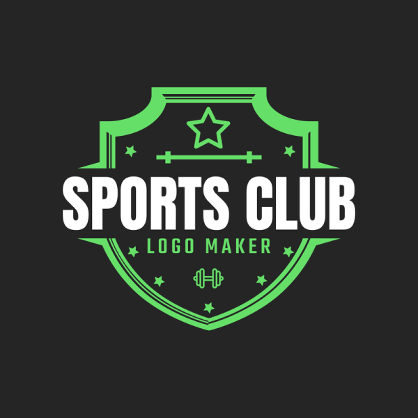 Make Sports Logo Design