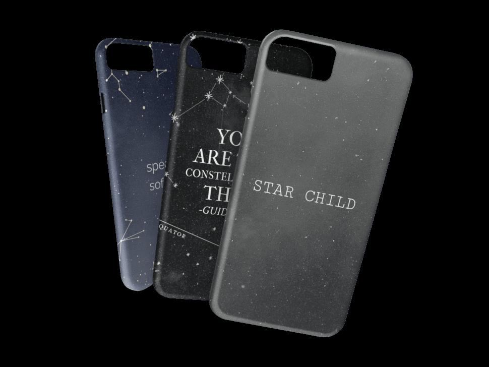 create cool phone case
