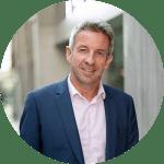 Lionel FLASSEUR  CEO | Auvergne-Rhône-Alpes Tourism
