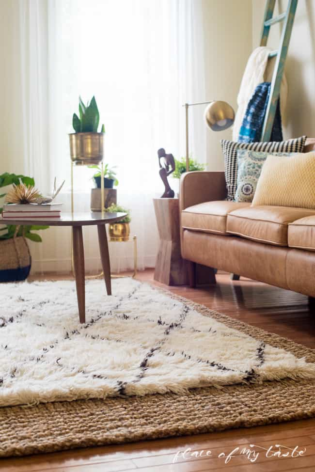 shaggy rugs for living room ashley furniture traditional sets tuscan moroccan shag rug in the 3 of 19