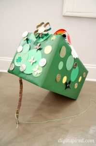 St. Patrick's Day Projects, Games and Printables | The ...