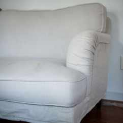 Ikea Stocksund Chair Covers Standing Task Comfort Works Slipcover For Sofa Place Of My Taste New Cover With 1