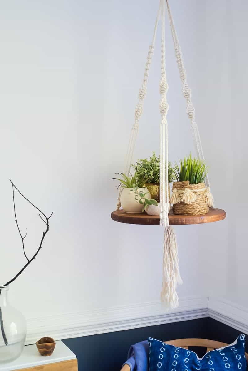 diy floating shelves for my living room small ideas photos shelf to display your plants or other decor items check out some great projects in dining before you leave