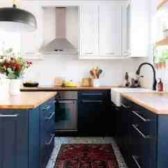 Kitchen Block Sink Mats With Drain Hole Sealing Butcher Countertops Place Of My Taste Beautiful Two Toned