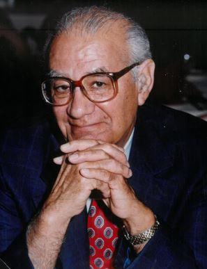 Ben Parra
