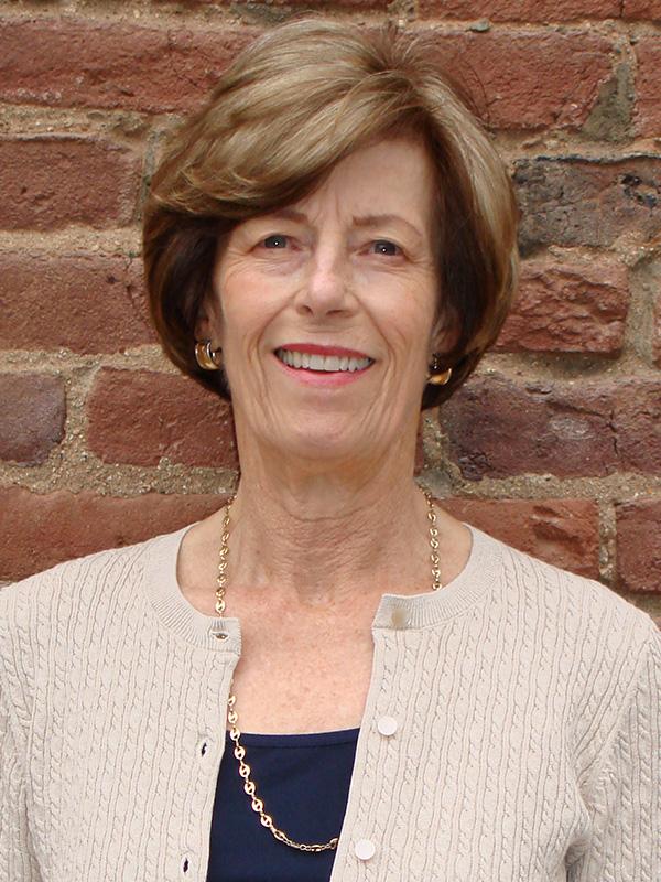 Sheila Cardno