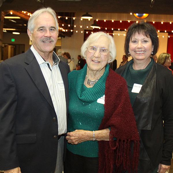 Jim and Diane Williams