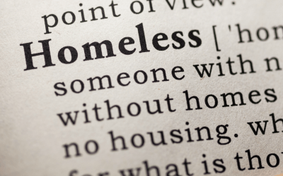 Community Comes Together Around Homelessness