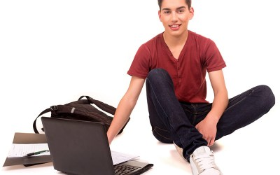 PCF Funding of Pilot Laptop Program for Foster Youth Gets National Attention