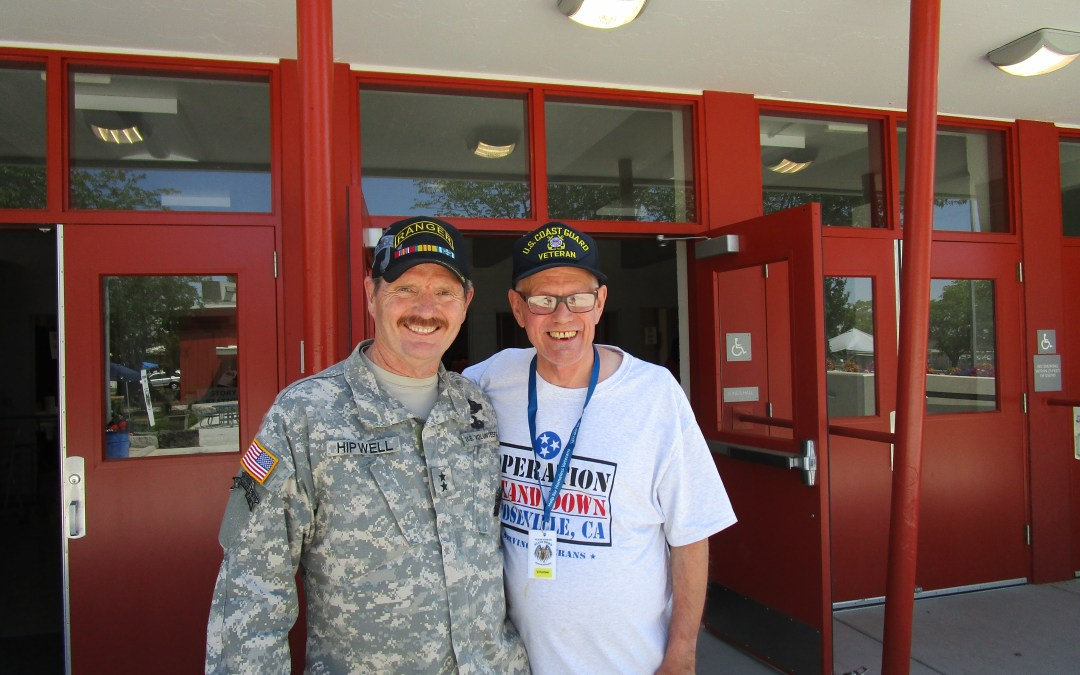 Donors at Placer Community Foundation Spark Interest in Veterans