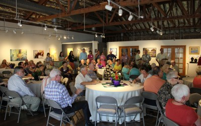 PCF Celebrates 70 Years of Community Giving