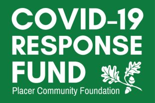 PCF COVID Response Fund Logo