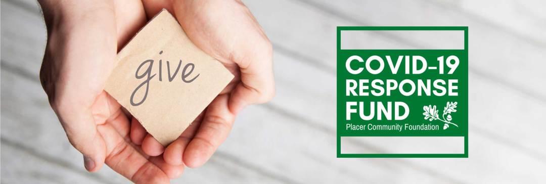 COVID-19 Response Fund | Donate