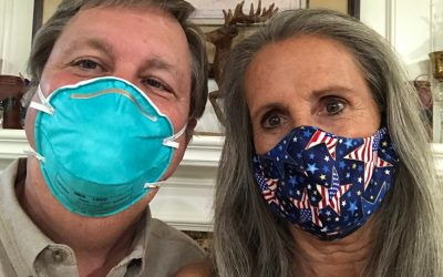 PCF Fundholders share experience and perspective from close encounter with coronavirus
