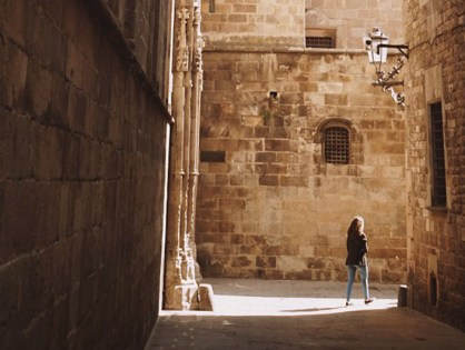 Barcelona: Reasons to visit with your camera