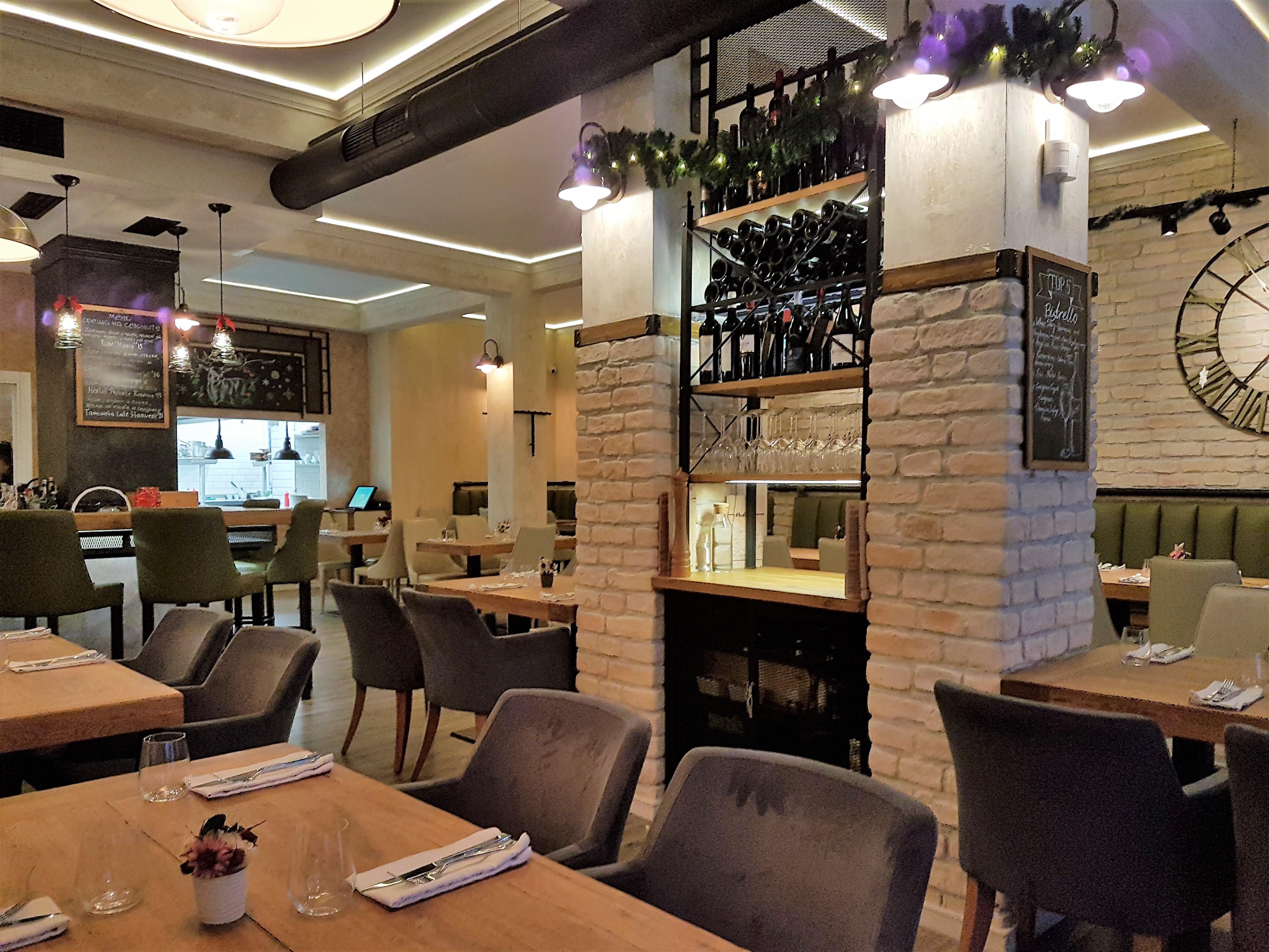 Bistrello Interior by placescases.com