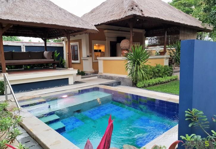 Rumah Bali, placescases.com